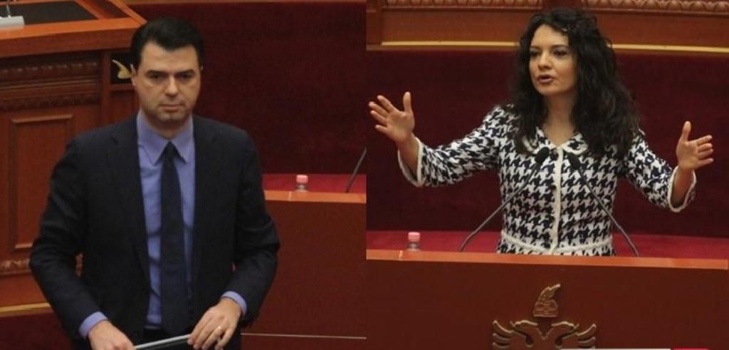 """Ironia """"e hidhur"""" e Spiropalit: Basha tha se do digjte qeverinë, paska vendosur të djegë opozitën!"""