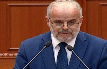 Maqedonia e Veriut në NATO, Shqipëria ratifikon protokollin. Talat Xhaferri: Na kontestuan për marrëveshjen e Prespës, por fituam
