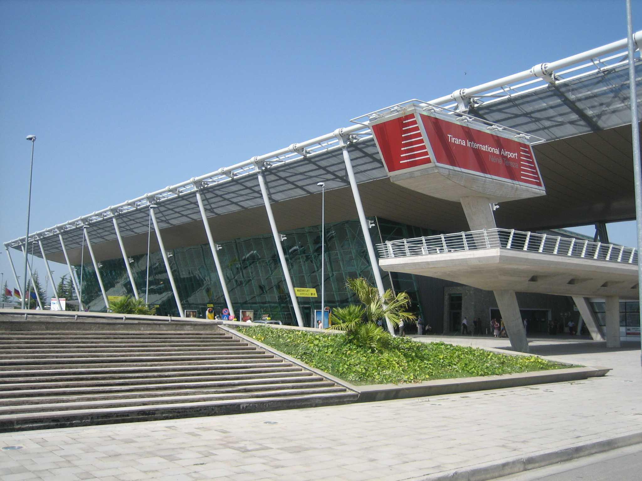 Tirana International Airport regjistron 12 përqind rritje të rëndësishme për 2018-ën