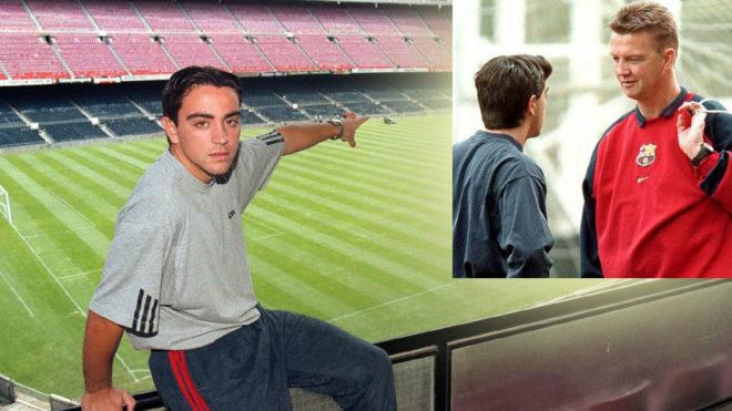 Legjenda Xavi: Refuzova Milan, për të shmangur divorcin e prindërve