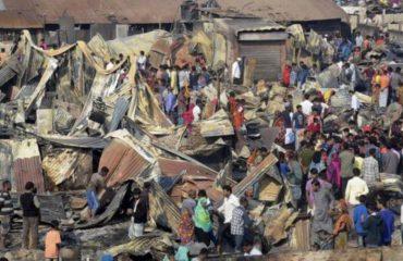 BANGLADESH/ Zjarri përpin geton e varfanjakëve, të paktën 9 të vdekur në mbi 200 baraka të shkrumbuara