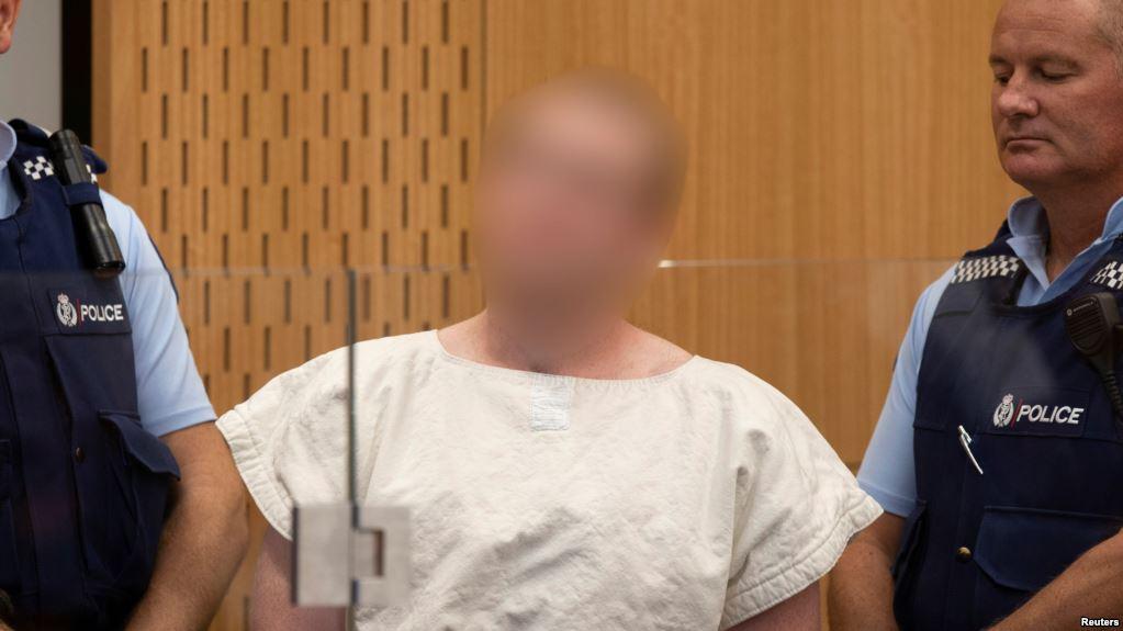 Vrasësi i Zelandës së Re, Brenton Harrison Tarrant ka vizituar shpesh Ballkanin