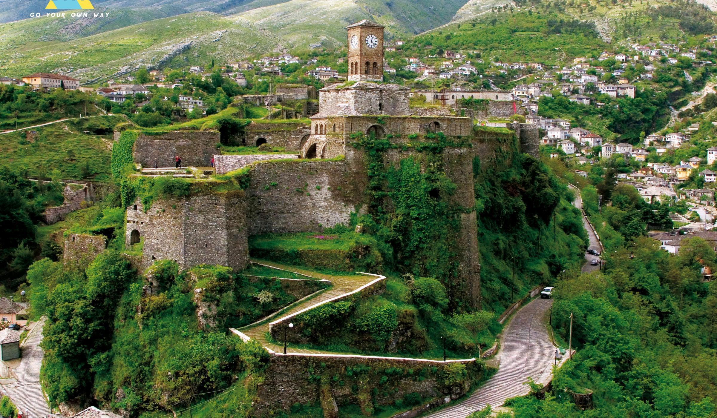 Bashkia miraton kërkesën e qytetarëve: Kush ndot Gjirokastrën paguan gjobën