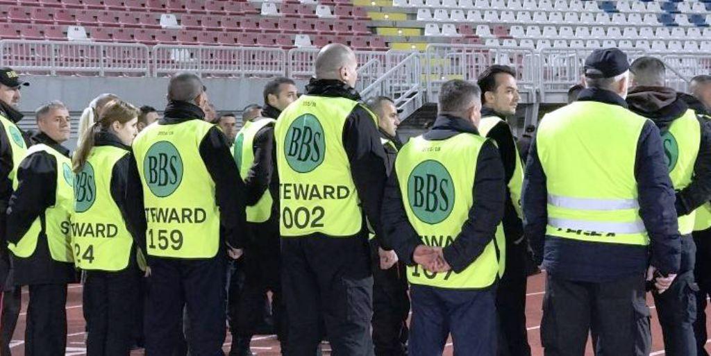 Shqipëri-Turqi, masat që do të merren për sigurinë në stadium