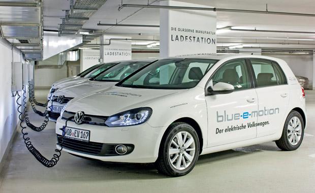 Gjenerata e re e makinave, VW planifikon prodhimin e 22 milionë makinave elektrike