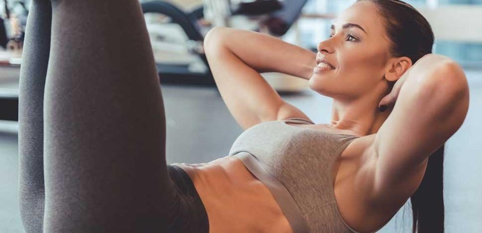 10 këshilla për muskuj të bukur