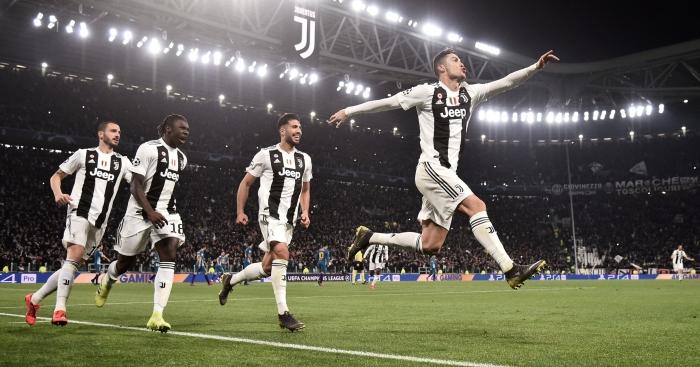 """Pas """"magjisë"""" së Ronaldos, ja çfarë pësoi vlera e Juventus në bursë"""
