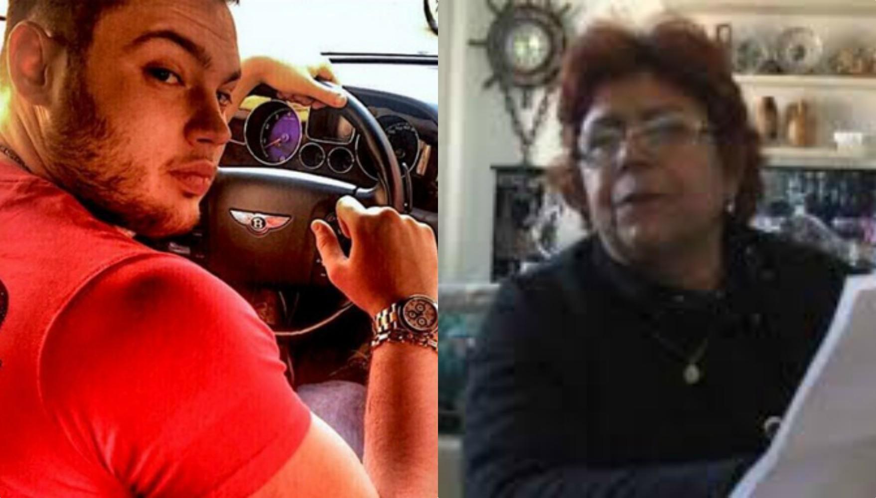 Vrasja e Jurgen Kurtit/ Vjollca Arapi: Keqardhje edhe pse më vrau burrin