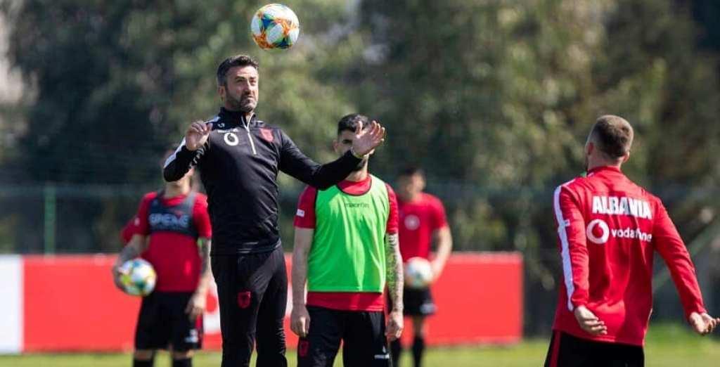 UEFA Shqipëria e Kosova, mes dhjetë sfidave të më