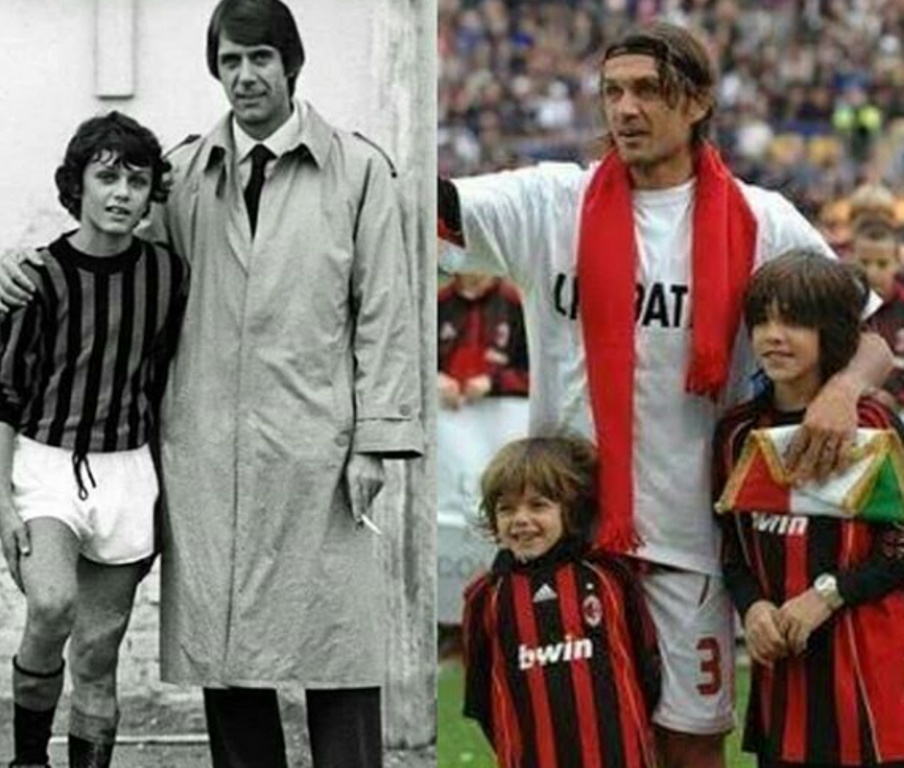 Çështje trashëgimie/Dy djemtë e Paolo Maldinit, në gjurmët e lavdisë së të atit dhe gjyshit