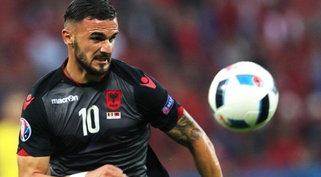 KUALIFIKUESET EURO 2020 Sadiku Bast me trajnerin