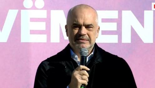 Rama nga Berati flet për protestën e nesërme: Nuk preket asnjë fije floku e shumicës qeverisëse, por...