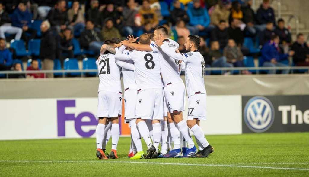 3-0 ndaj Andorrës! Shqipëria feston pa Panucci-n