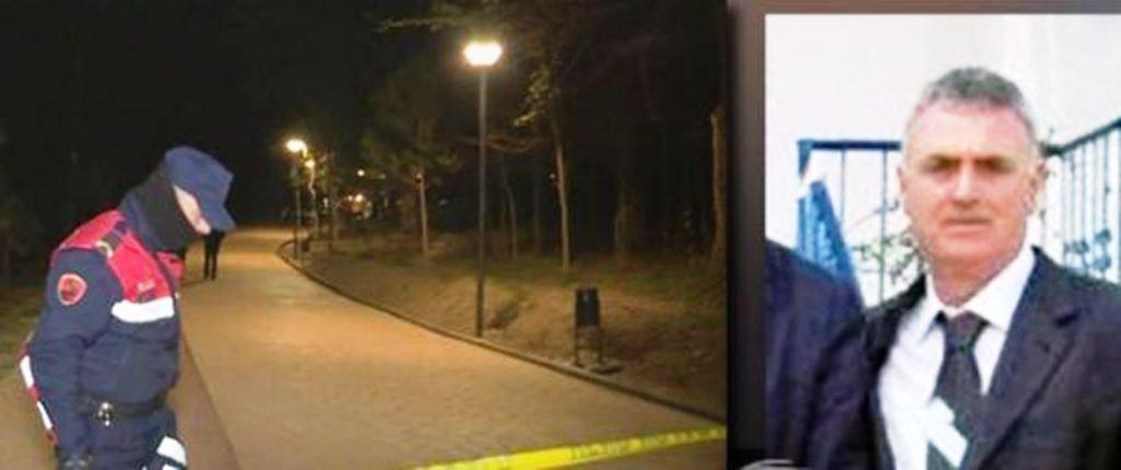 Vetëdorëzohet vrasësi i 62 -vjeçarit tek Liqeni Artificial