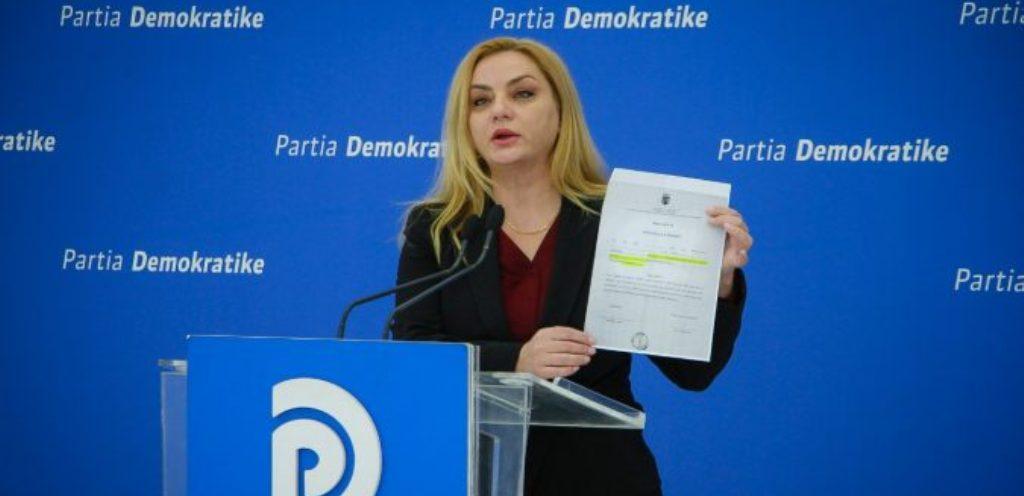 PD denoncon urdhrin e Veliajt: Synon manipulimin e zgjedhjeve, prokuroria dhe OSBE të hetojnë
