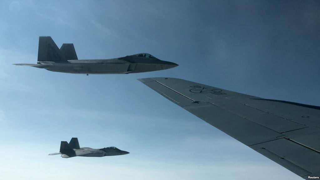 SHBA mund të pezullojnë dërgimin e avionëve luftarakë F-35 Turqisë