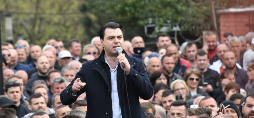 Opposition holds another anti-government demonstration in Tirana
