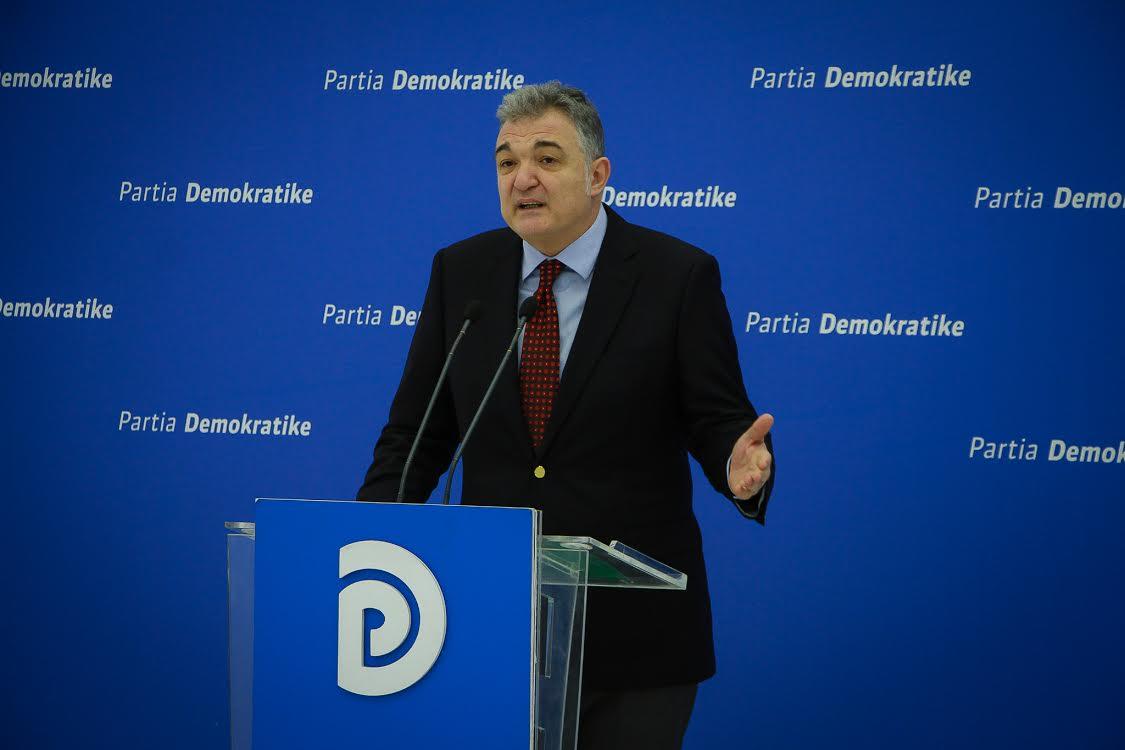 PD akuzon drejtuesen e Krimeve të Rënda: Prela është në shërbim të plotë të bandës së Avdylajve