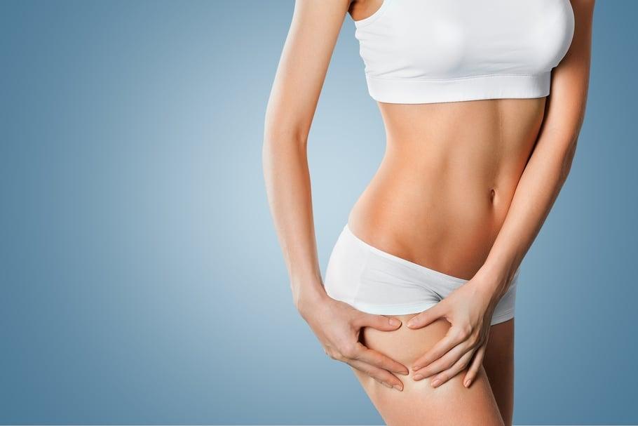 Trajtimi kundër celulitit me vaj karote, kafe dhe mandarinë