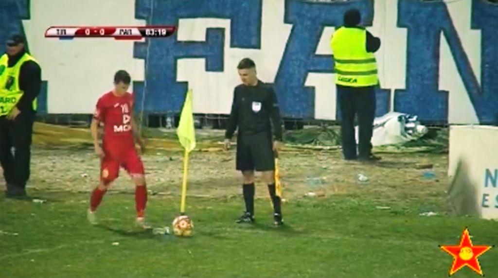 Mbyllet me rrjeta të prekura derbi i kryeqytetit Tirana-Partizani