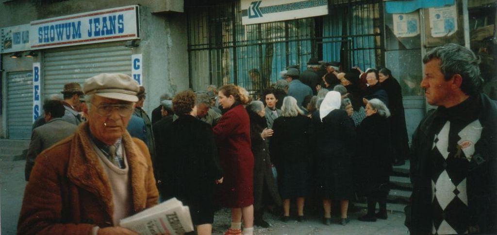 DOSJA '97/ Zbardhet ditari i ish-drejtorit të përgjithshëm të VEFA-s: Si nisi tronditja jonë pas Gjallicës