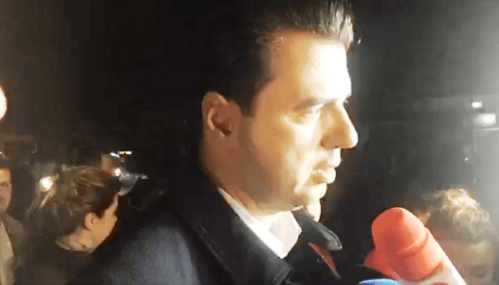 """""""Presioni"""" policor te Unaza e Re/ Basha: Arrestoni Gjiknurin dhe Ramën, mos u merrni me protestuesit"""