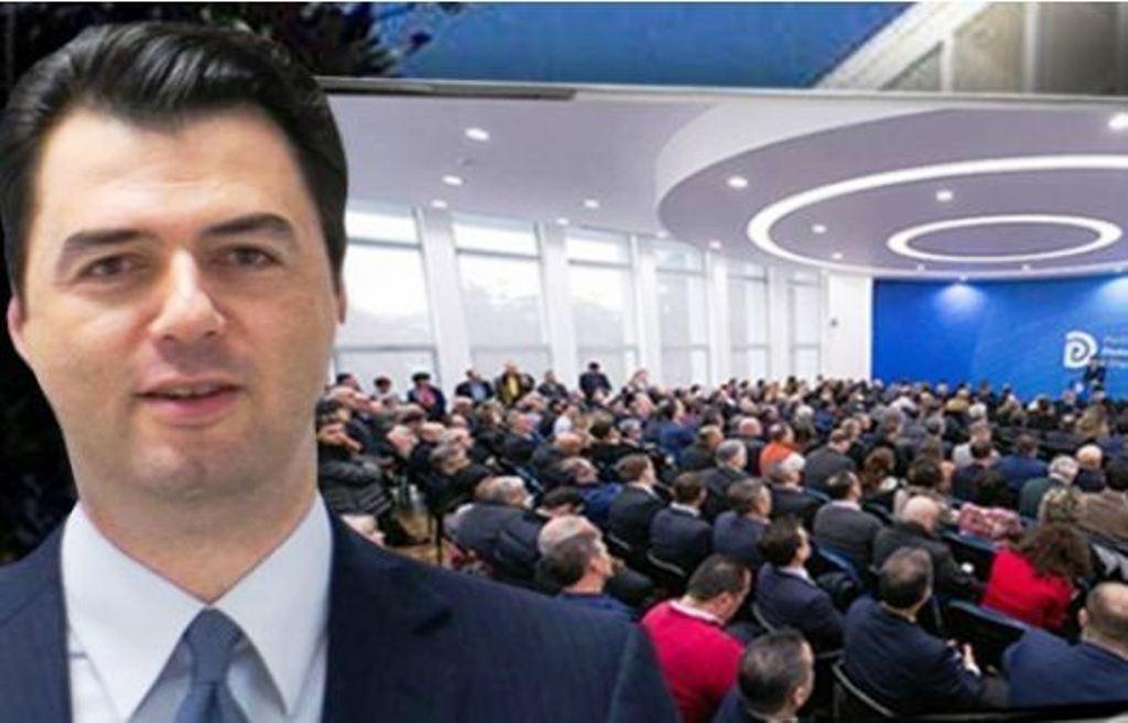 Zgjedhja e deputetëve, Basha: Janë në dorë të anëtarësisë
