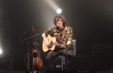 Ermal Meta risjell emocione muzikore në Tiranë