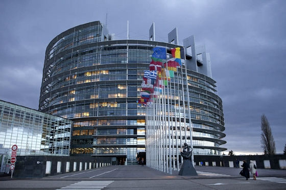 "European Parliament: Russia should no longer be considered a ""strategic partner"""