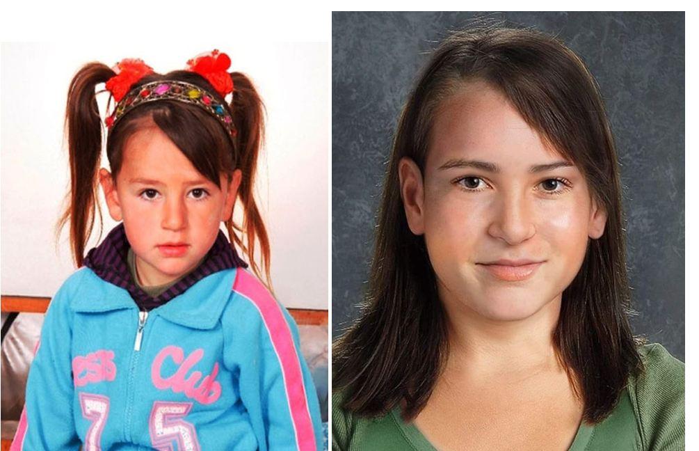 Britania nis kërkimet për Bleona Matën, vogëlushen e zhdukur para 9 vjetësh