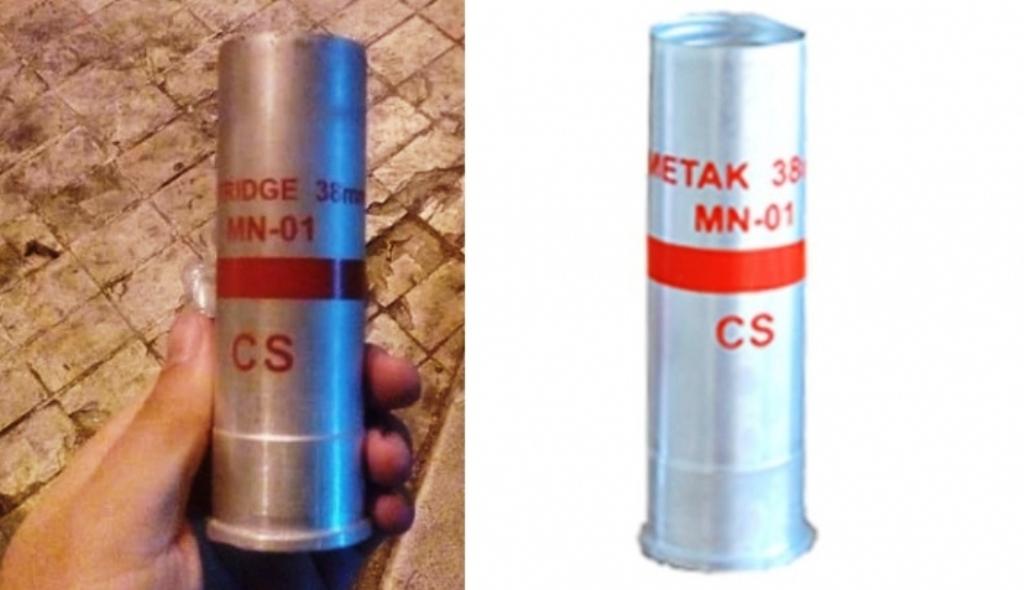 Denoncimi, Berisha: Zbulohet furnizuesi i policisë me gaz-lotsjellëse serbe