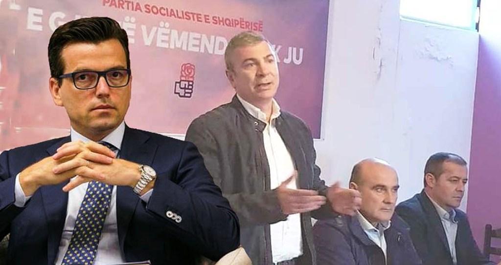 Shehaj: Duhet të ishin në qeli, Gjiknuri e Qëndro po bëjnë fushatë në Vlorë