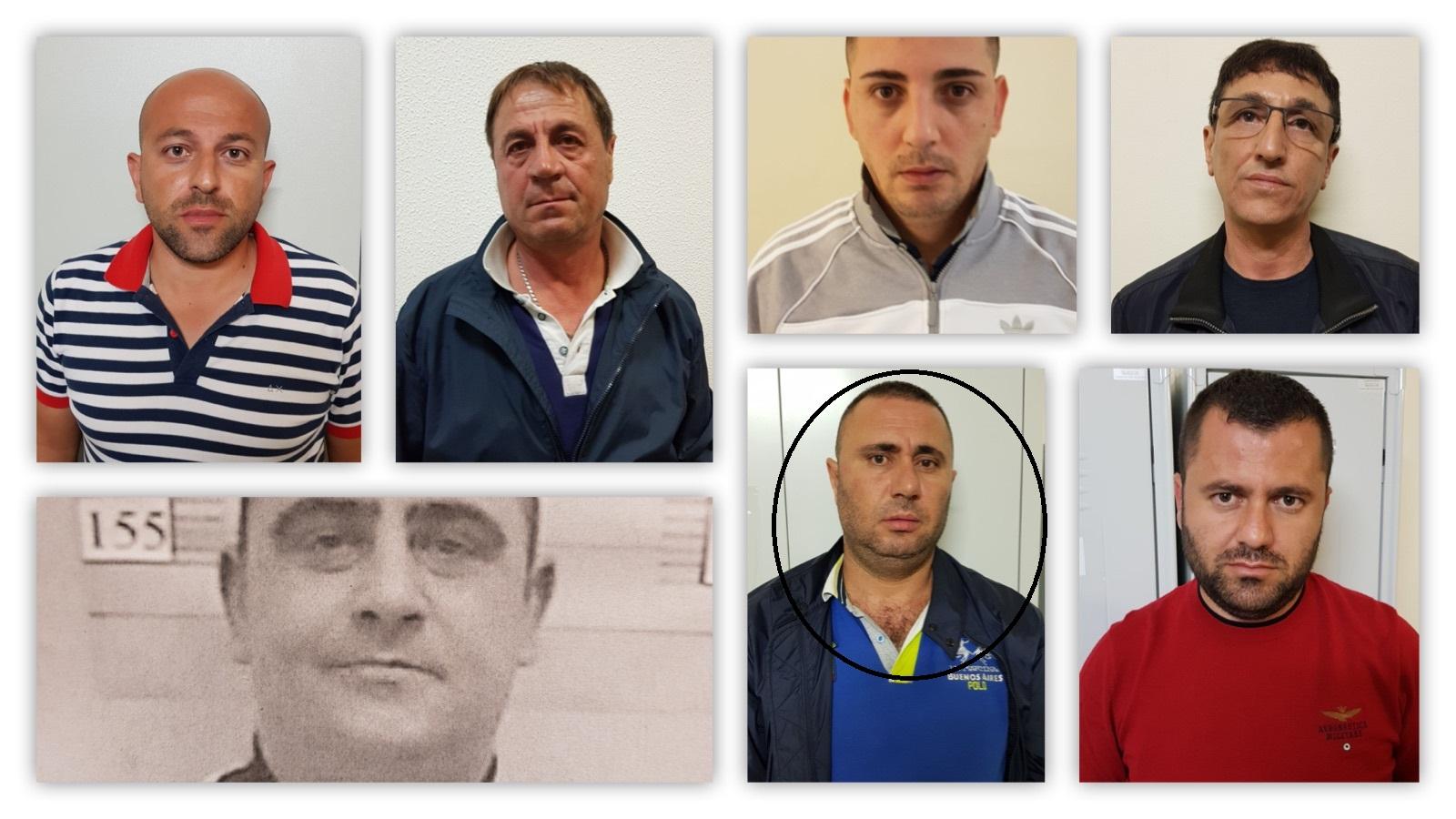 Grupi Habilaj, dosja shkon për gjykim te Krimet e Rënda me tri akuza për të pandehurit