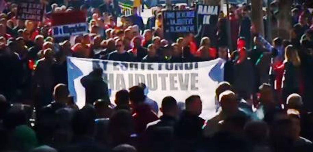 Lulzim Basha, mesazh të fortë për Protestën e 16 Marsit