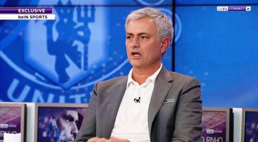 """Mourinho """"me zemër"""" tek Interi: Me të kam fituar një Ligë të Kampionëve në Bernabeu"""