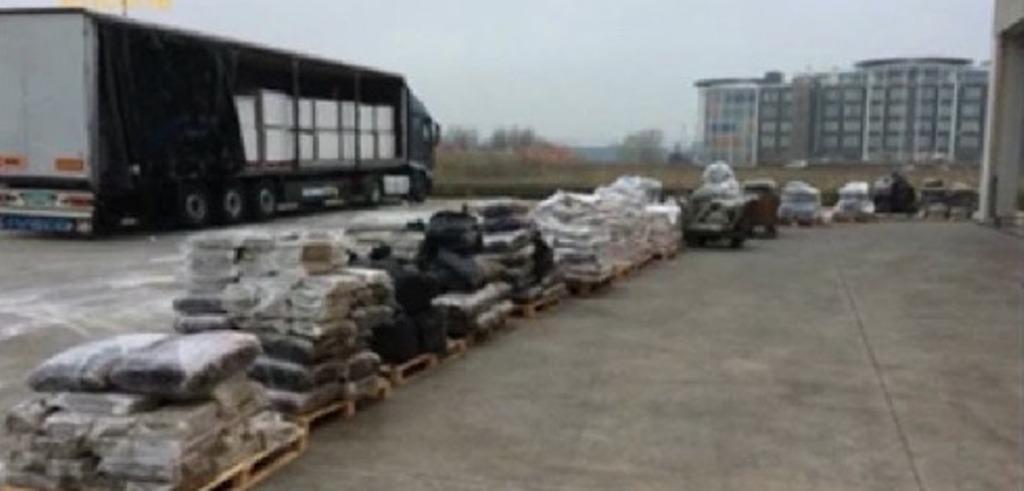 Trafikuan 2,5 tonë kanabis, Gjykata shpall vendimin për 7 të arrestuarit e kamionit që kaloi nga Durrësi