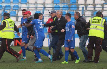 Disiplina përjashton Kamzën, Skënderbeu shkon në gjysmëfinalen e Kupës
