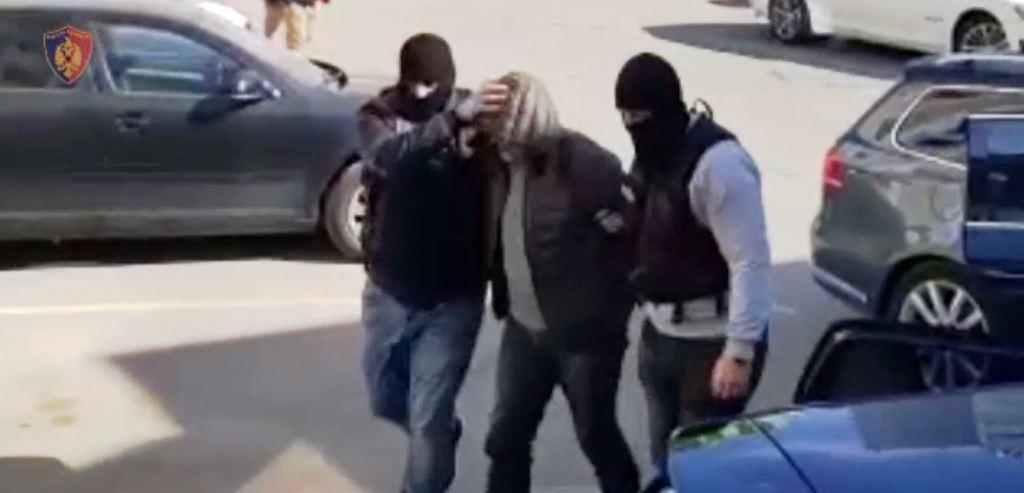 Ishte dënuar në Itali për shfrytëzim prostitucioni, arrestohet në Tiranë