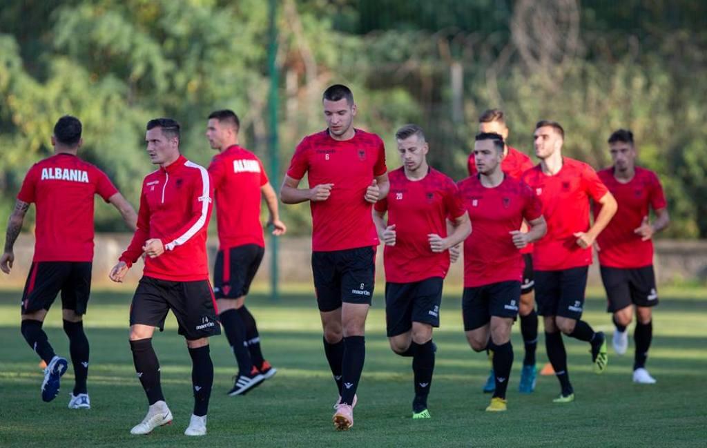 Euro 2020/ Qershori muaji vendimtar, fati i kuqezinjve vendoset në Islandë dhe Elbasan