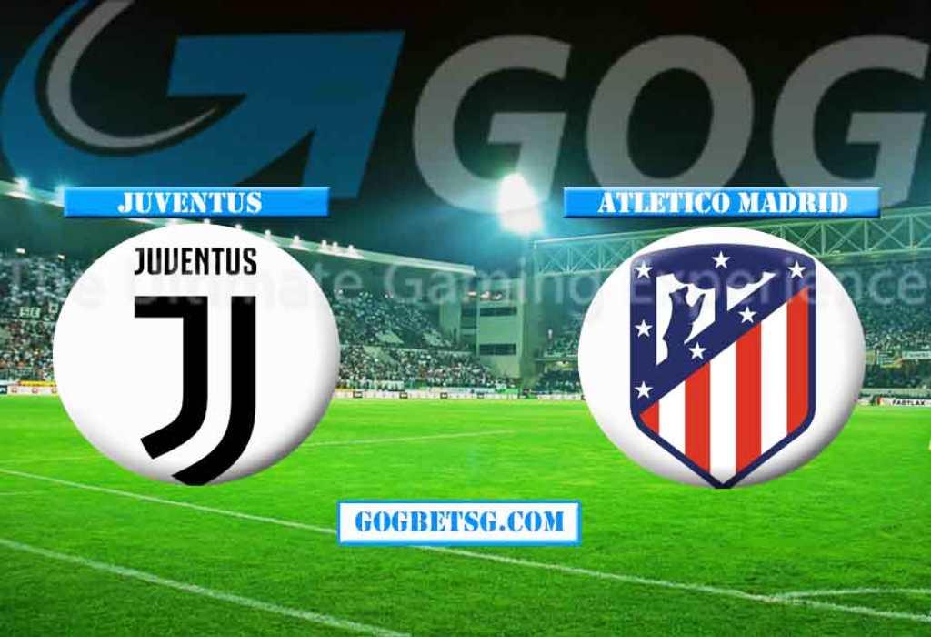 Juventus-Atletico Madrid, formacionet që kërkojnë kualifikimin