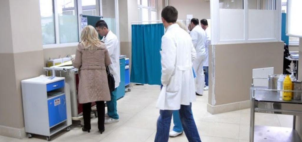 Rikthehet dhuna ndaj mjekëve, dy raste të tjera në Tiranë dhe Lezhë