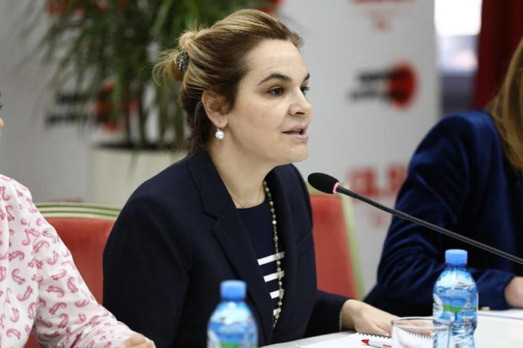 Zëvendësimet e deputetëve te LSI, Monika Kryemadhi: Tradhtar ai që merr mandatin!