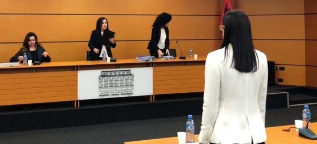 VETINGU/ Shtyhet vendimi për kryegjyqtaren e Lezhës, komisioni do të hetojë katër denoncime