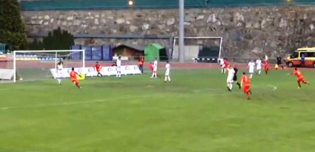 Andorra U 21surprizon Shqipërinë me gol