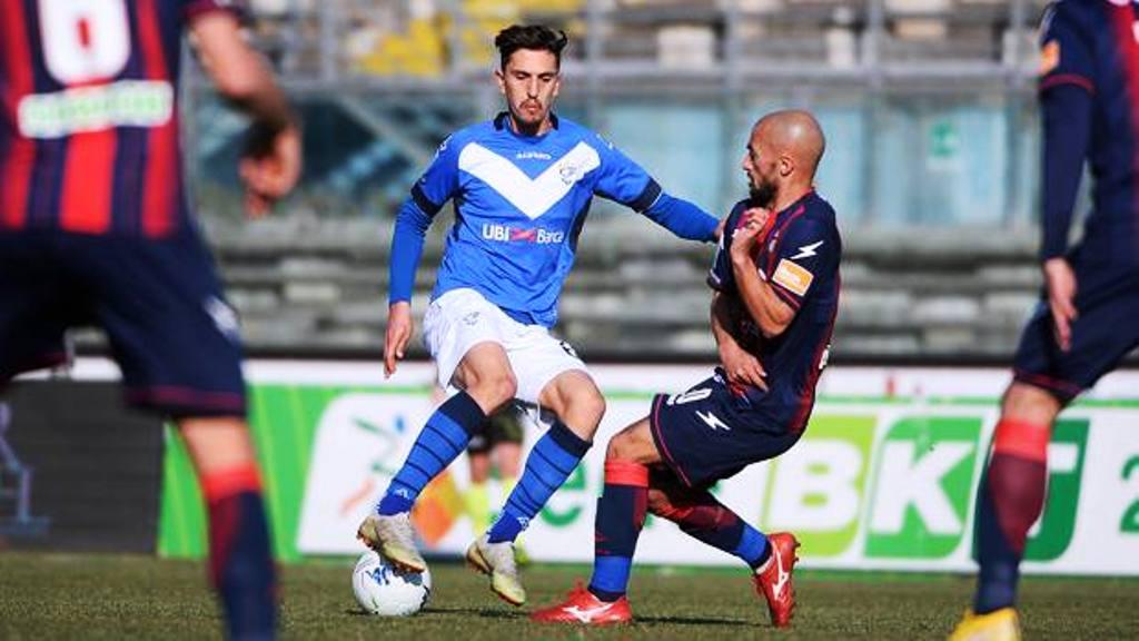 Artikull për Emanuele Ndojn, Prestigjozja italiane: Ka ndryshuar, si Brescia që udhëheq renditjen e afrohet me Seria A