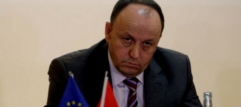"""DORËHEQJA/ Ish-kryeprokurorit të Tiranës i afron Vetingu, Petrit Fusha del """"vullnetarisht"""" nga sistemi"""