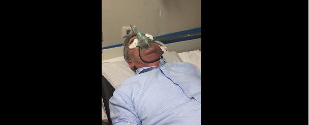 Policia përdori me gaz lotsjellës, protestuesit e helmuar përfundojnë në spital