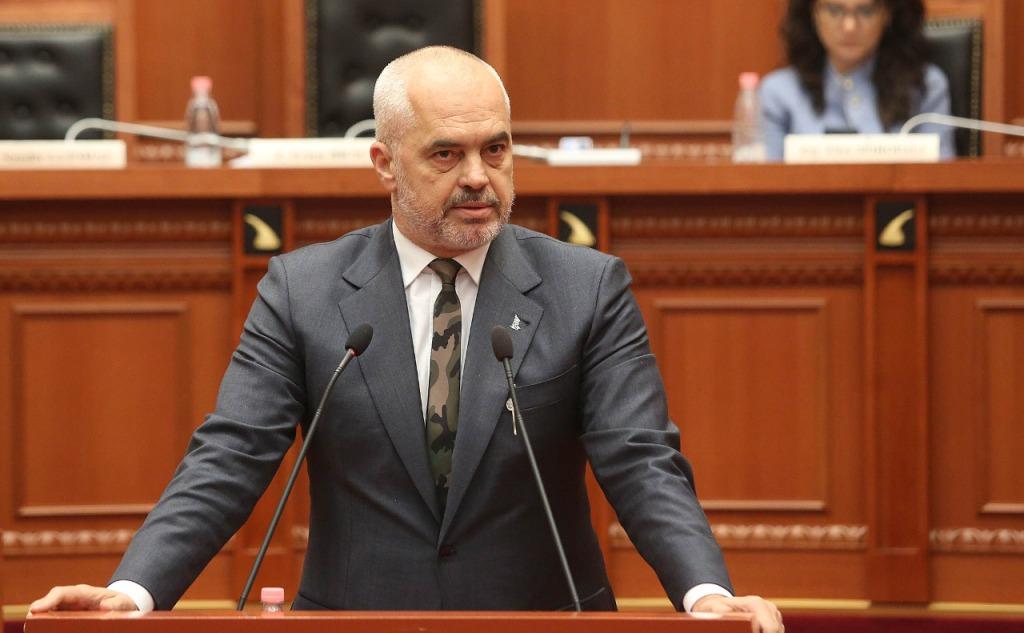 Rama: Holanda, vendim politik për vizat ndaj shqiptarëve, opozita po na fyen duke festuar