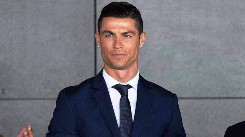 Cristiano Ronaldo rikthehet në Madrid për biznes dhe jo për futboll