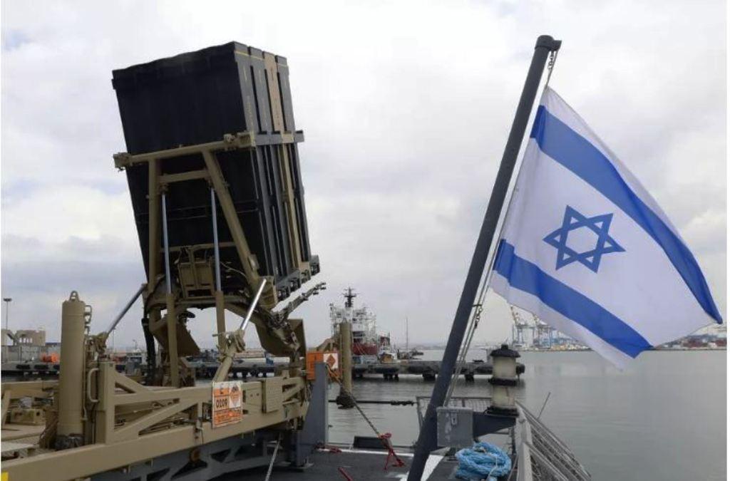 Hidhen raketa nga Gaza në Izrael